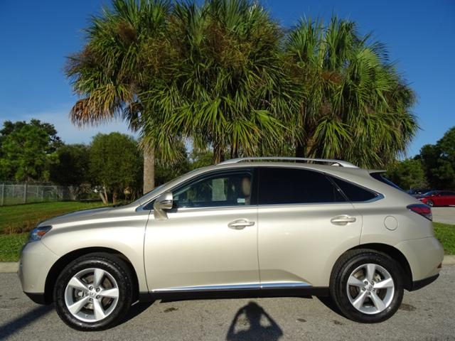 Certified Pre Owned 2015 Lexus RX 350