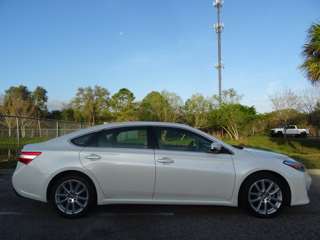Pre-Owned 2014 Toyota Avalon Limited
