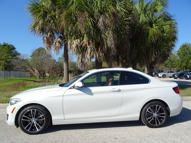 Pre-Owned 2020 BMW 230i 230i
