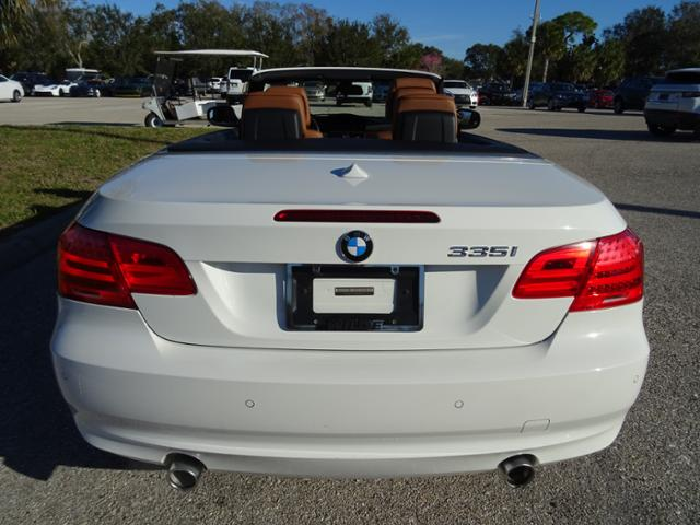 Pre-Owned 2011 BMW 335i 335i