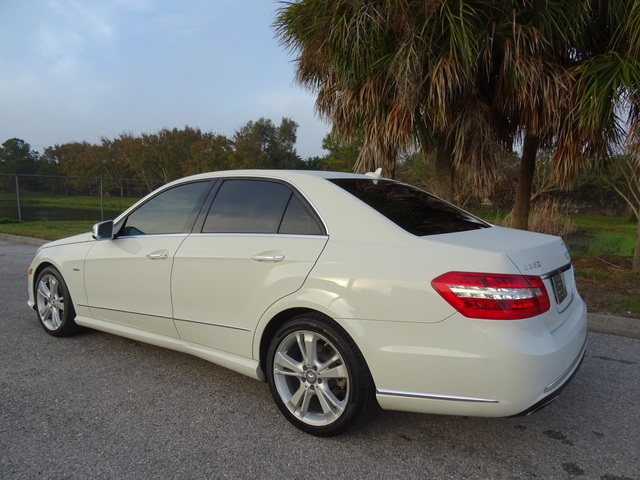 Pre-Owned 2012 Mercedes-Benz E 350 E 350 Sport